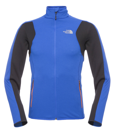 The North Face, bluza Infiesto Full Zip