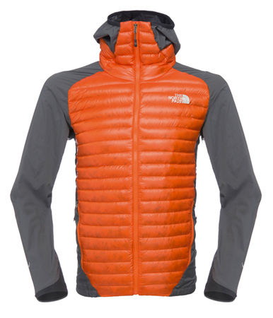 The North Face, kurtka Verto Micro Hoodie