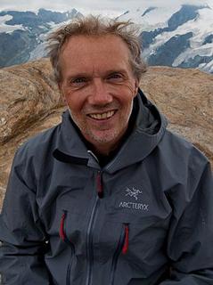 Thomas Lipke - Dyrektor Zarządzający i akcjonariusz Globetrotter