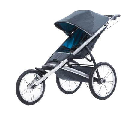 Thule, wózek Glide