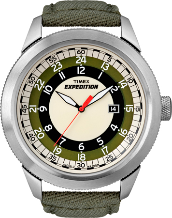 Timex Expedition Military