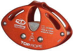 Climbing Technology, Top Rope