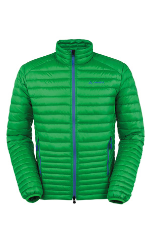 Vaude, Kabru Light Jacket