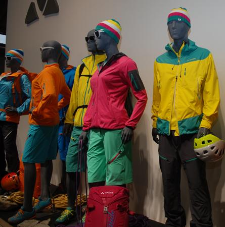 OutDoor Show 2012 - Vaude (fot. 4outdoor.pl)