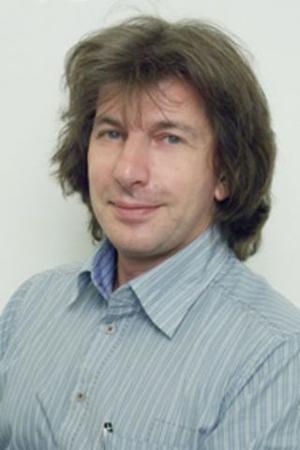 Vlad Moroz, współzałożyciel, współwłaściciel i dyrektor firmy RedFox