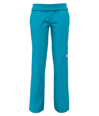 The North Face, damskie spodnie Andro Pant
