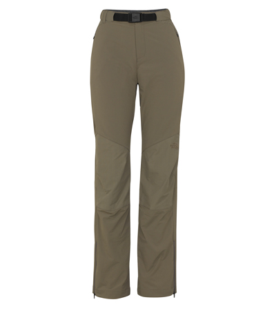 The North Face, damskie spodnie Leo Pant