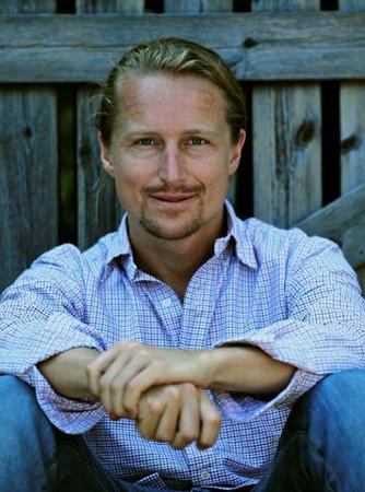 Walter Naeslund, CEO Honesty Stockholm Sweden