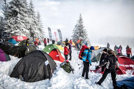 WinterCamp 2016