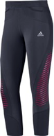adidas, legginsy Trail Riot ¾ Tight W