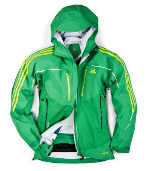 adidas, kurtka terrex™ icefeather Jacket