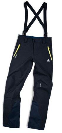 adidas, spodnie terrex™ icefeather Pant