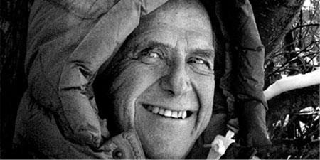 Åke był i będzie niezwykłą inspiracją, przyjacielem i przewodnikiem dla wielu ludzi