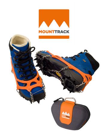 Veriga, Mount Track
