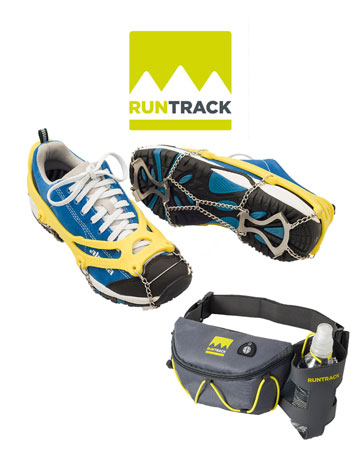 Veriga, Run Track