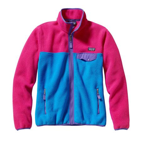 Bluza polarowa W's Full – Zip Snap-T® Fleece Jacket