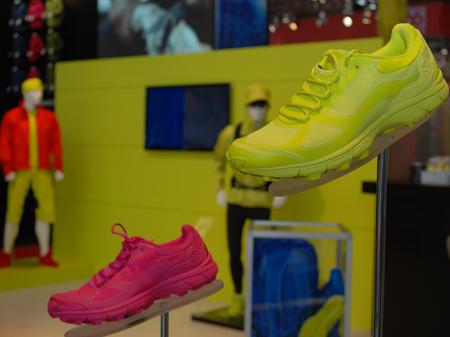 OutDoor 2012 – trendy i nowości produktowe na sezon wiosna/lato 2013 – buty