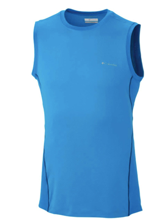 Columbia, Coolest Cool Sleeveless Top
