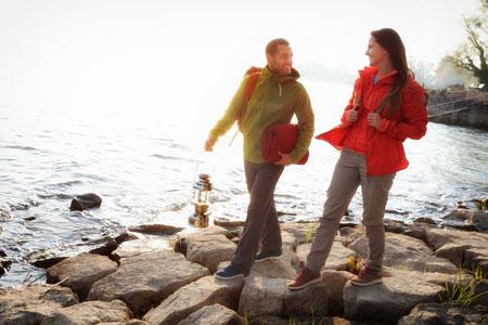 Nowe trendy w podróżowaniu sprzyjają branży outdoorowej
