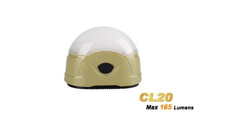 Fenix, latarka CL20