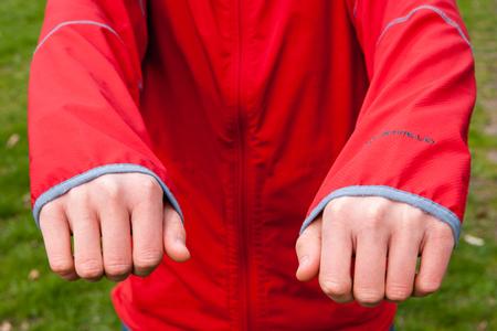 Wiatroszczelnie – wyniki testu kurtek softshellowych