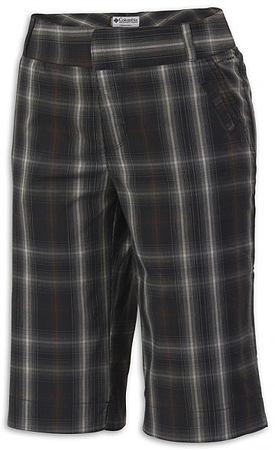 Columbia, bermudy Loretta Plaid Short