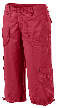 Columbia, spodnie Calimesa Knee Pant