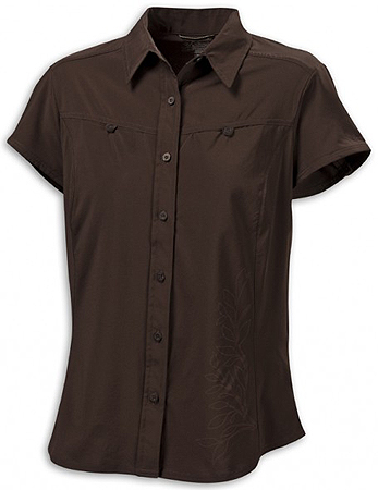 Columbia, Climber Canyon Short Sleeve Shirt