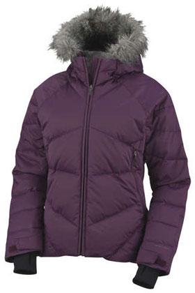 Test kurtki Alpine Attitude Down Jacket marki Columbia