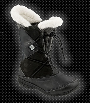 Columbia, buty Snow Fall Thermo