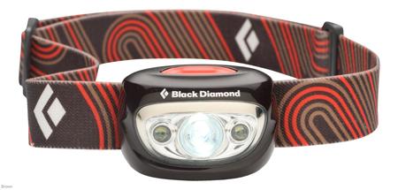 Black Diamond, czołówka Cosmo