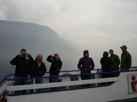 Czas wolny – okolice jeziora Como (fot. Snap)