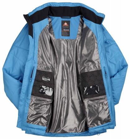 Columbia, Electro Amp Jacket