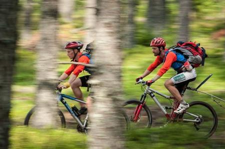 Endurance Quest - rowery (fot. adidas)