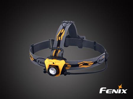 Fenix, latarka HP01