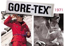 Schöffel ryzykuje - rozpoczyna się współpraca z firmą Gore (fot. Schöffel)