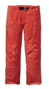 Patagonia, spodnie Mixed Giude Pants