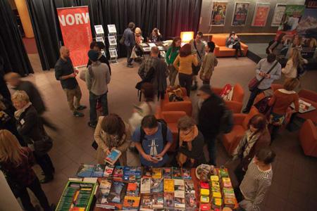Festiwal Norwegia. Łowcy Przygód 2012 (fot. Konrad Konieczny)