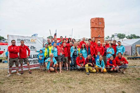 Himalayan Camp 2014 (fot. POG)