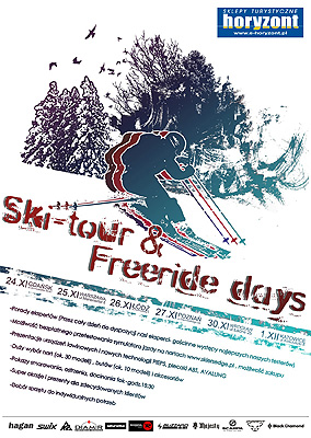 Ski-Tour & Freeride Days