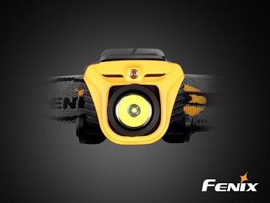 Fenix, latarka HP05