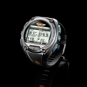 Timex, zegarek Ironman Global Trainer