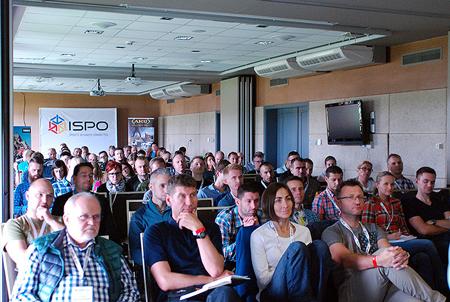 Uczestnicy ISPO ACADEMY 2015 (fot. 4outdoor)