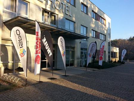 ISPO Academy 2014 w Z-Hotel w Otwocku (fot. ISPO)