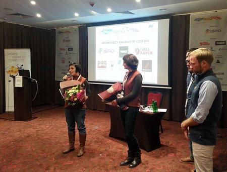 Organizatorzy polskiej edycji ISPO Academy (fot. 4outdoor)