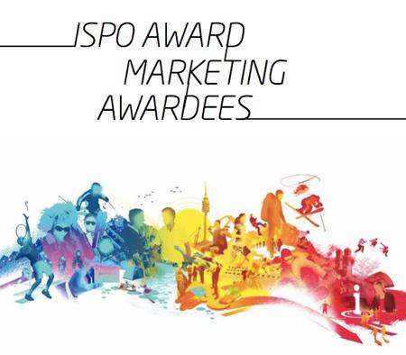 Zwycięzcy ISPO Award za kampanie marketingowe