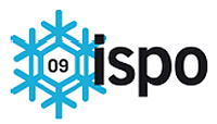 ispo winter 2009, logo małe