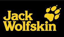 Jack Wolfskin, logo