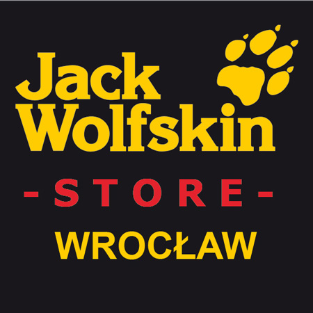 Praca w sklepie Jack Wolfskin Store Magnolia Park we Wrocławiu