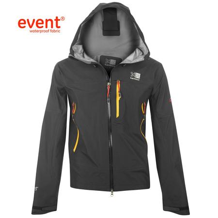 Karrimor, kurtka Alpiniste Jacket